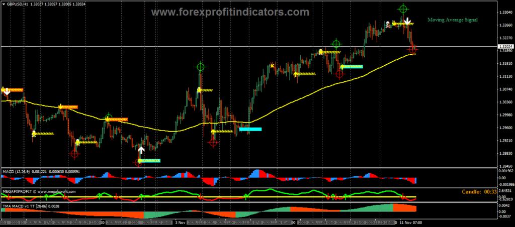 Forex Dynamic Trader Strategy
