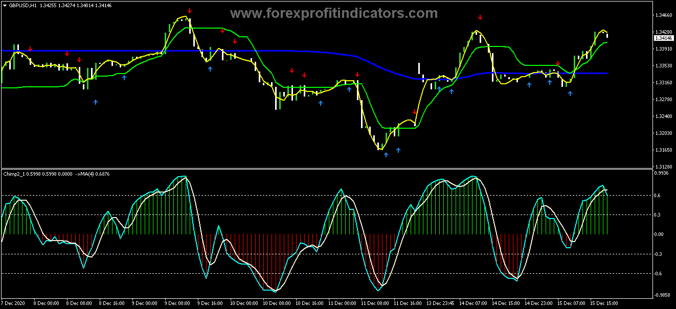 Free Download Forex Chimp Master Scalping Strategy