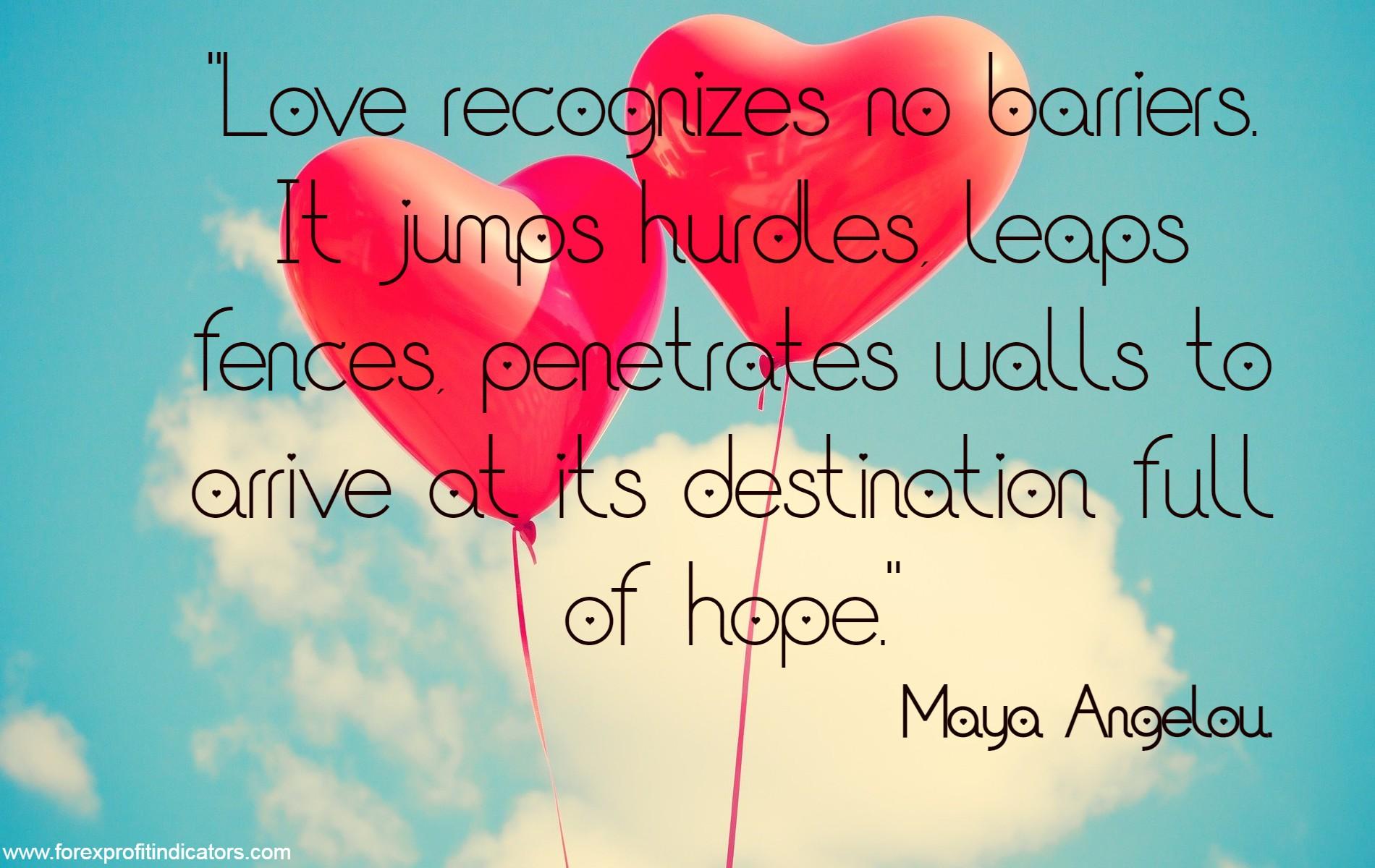 Best love quote
