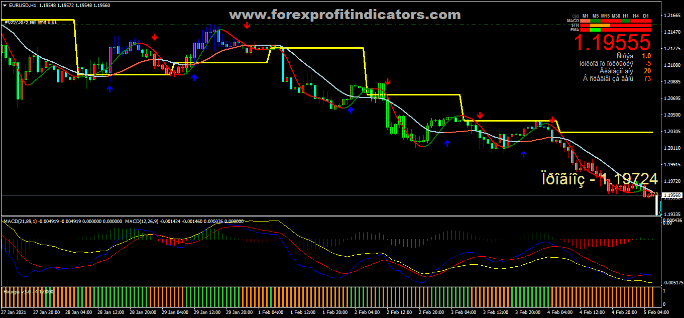 Free Download Forex Golden Boy Scalping Strategy