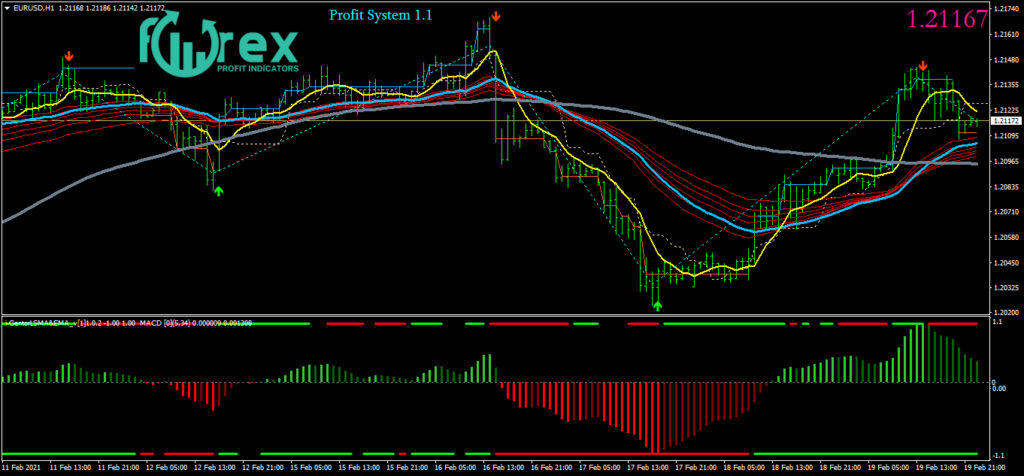 Forex Trading Strategy Systems